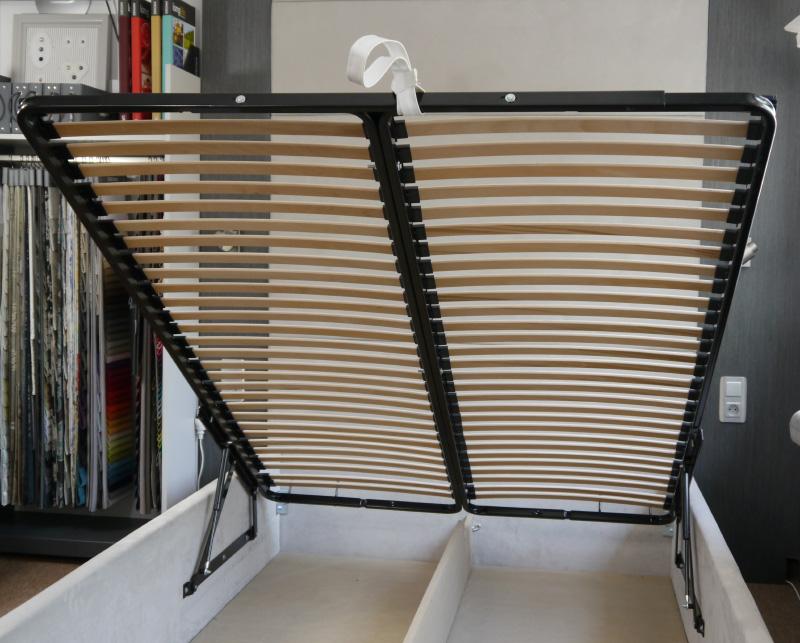 Stelaże Pod Materac Benn Design